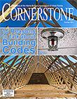 October 2016 Cornerstone Magazine