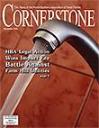 November 2016 Cornerstone Magazine