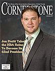 January 2017 Cornerstone Magazine