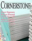 March 2017 Cornerstone Magazine