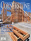 April 2017 Cornerstone Magazine