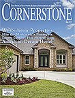 May 2017 Cornerstone Magazine