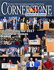 June 2017 Cornerstone Magazine