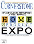 August 2017 Cornerstone Magazine