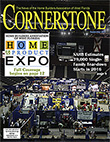 September 2017 Cornerstone Magazine