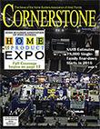 September 2017 Cornerstone Magazine