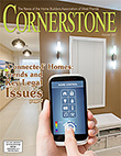 October 2017 Cornerstone Magazine