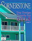February 2018 Cornerstone Magazine