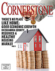 April 2018 Cornerstone Magazine
