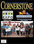 June 2018 Cornerstone Magazine