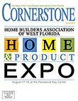 August 2018 Cornerstone Magazine
