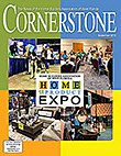September 2018 Cornerstone Magazine