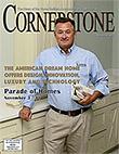 November 2018 Cornerstone Magazine