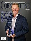 February 2019 Cornerstone Magazine
