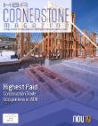 November 2019 Cornerstone Magazine