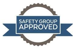 Image result for safety group approved