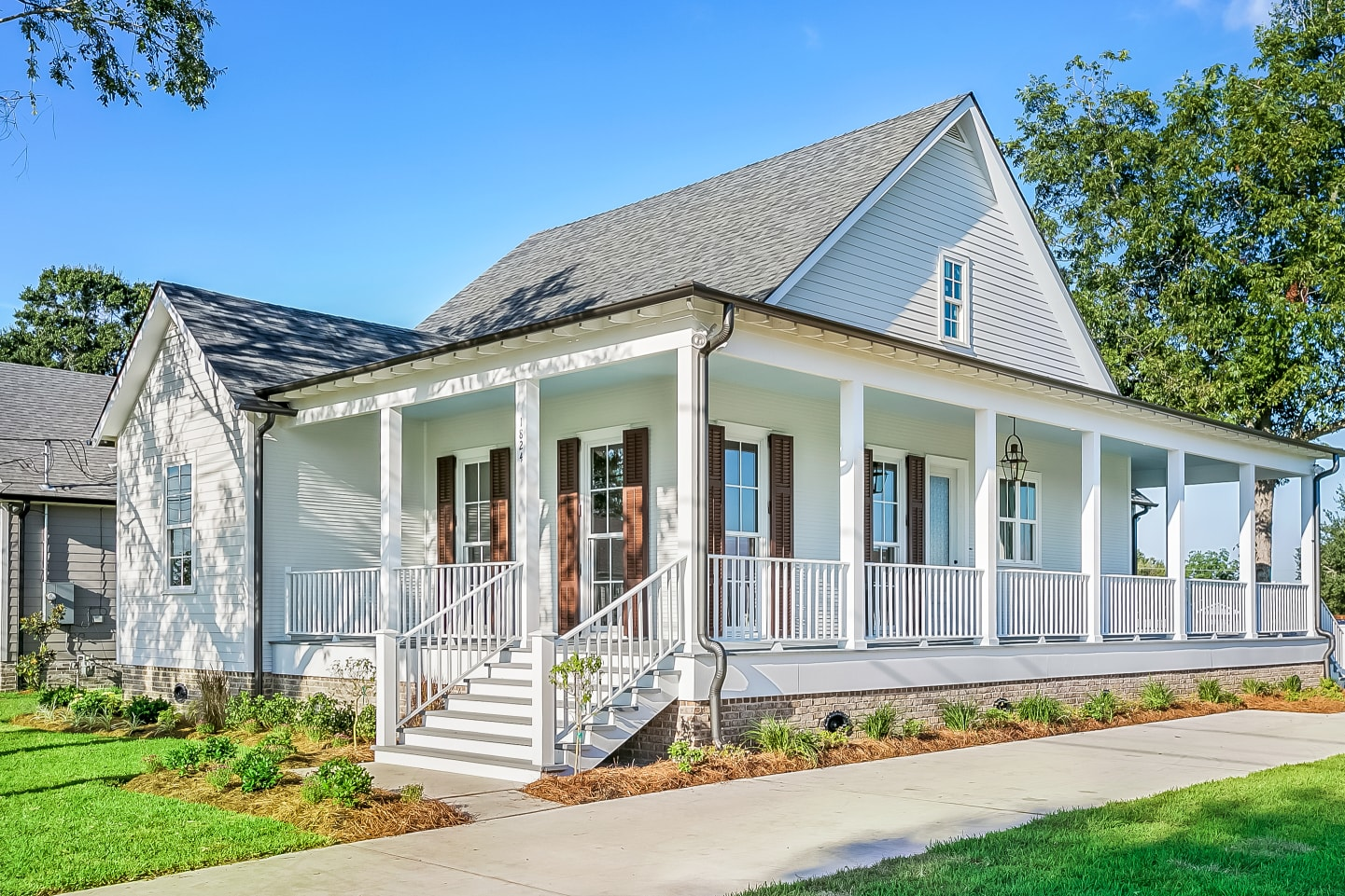 1824 Alexander Avenue Parade of Homes 2019 Greater New Orleans LaGraize Builders