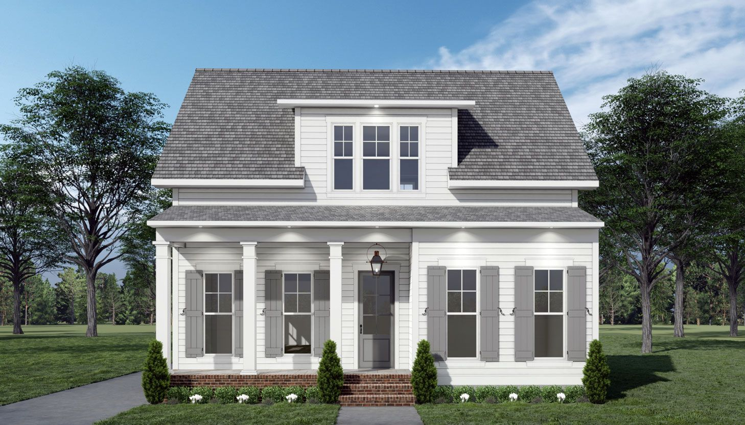 167 Jefferson Built By Tyson Construction 2020 Parade of Homes