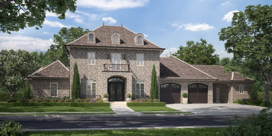 3113 Tolmas Parade of Homes New Orleans