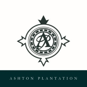 Ashton Plantation Logo Parade of Homes 2020