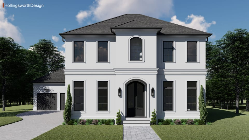 94 Dogwood Drive Parade of Homes 2019 Greater New Orleans