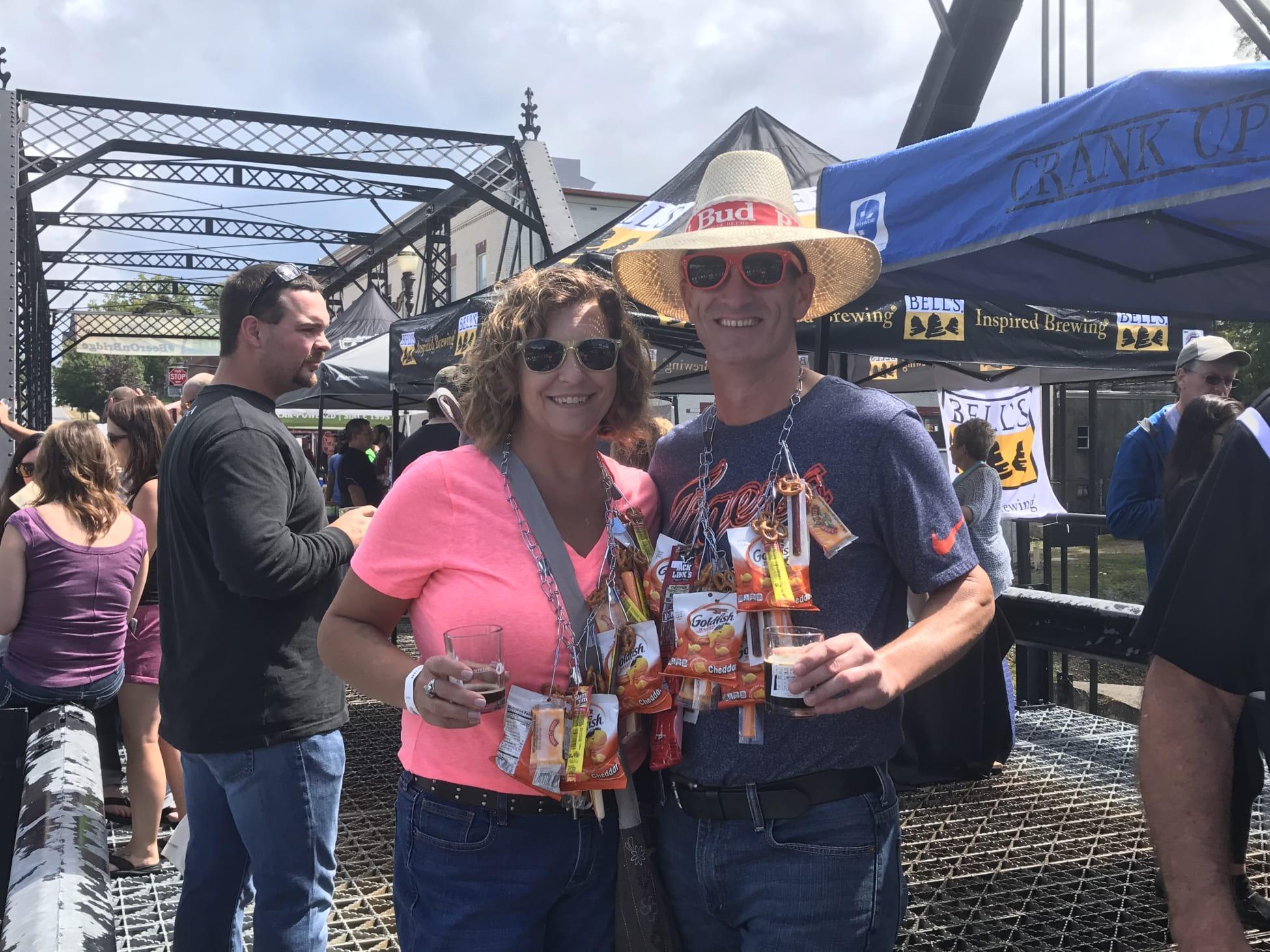 BeerFest Guest .jpg Portland MI