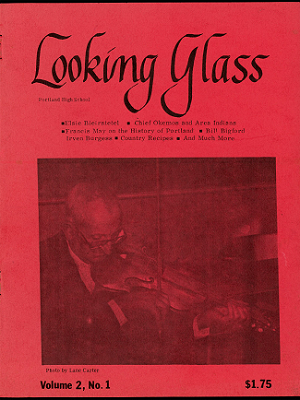 Looking.Glass_History.Publication_v2n1_Portland.Michigan