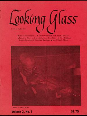 Looking.Glass_History.Publication_v2n1_Portland.Michigan