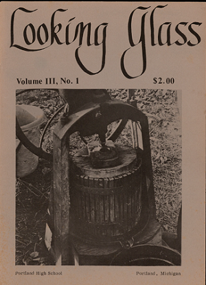Looking.Glass_History.Publication_v3n1_Portland,Michigan