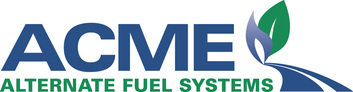 ACME Alternative Fuel Systems Logo