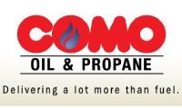 Como-Oil-Propaine logo