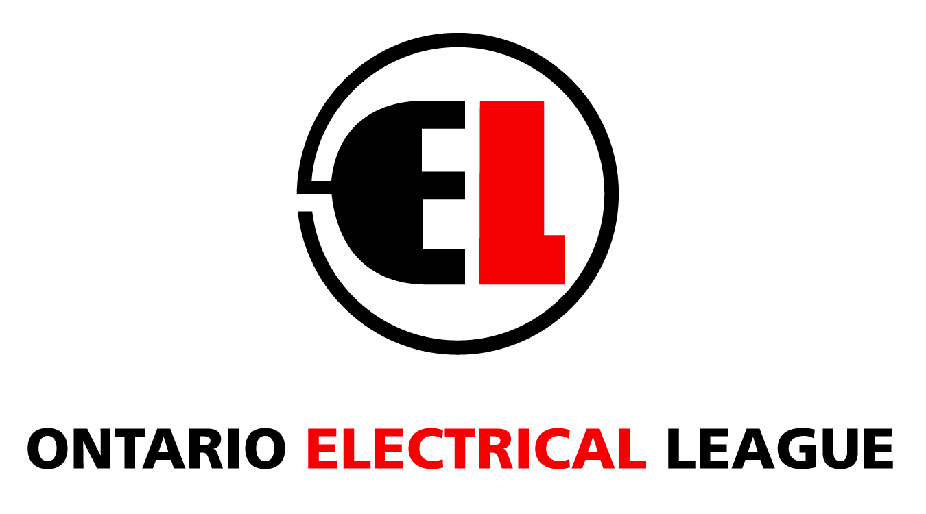 Ontario Electrical League Logo