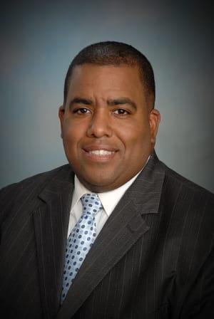 Brandon L. Jackson