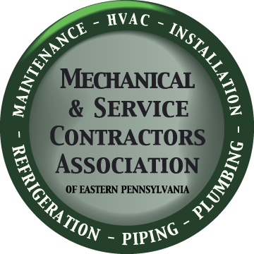 Mechanical & Service Contractors Associations of Eastern Pennsylvania Logo