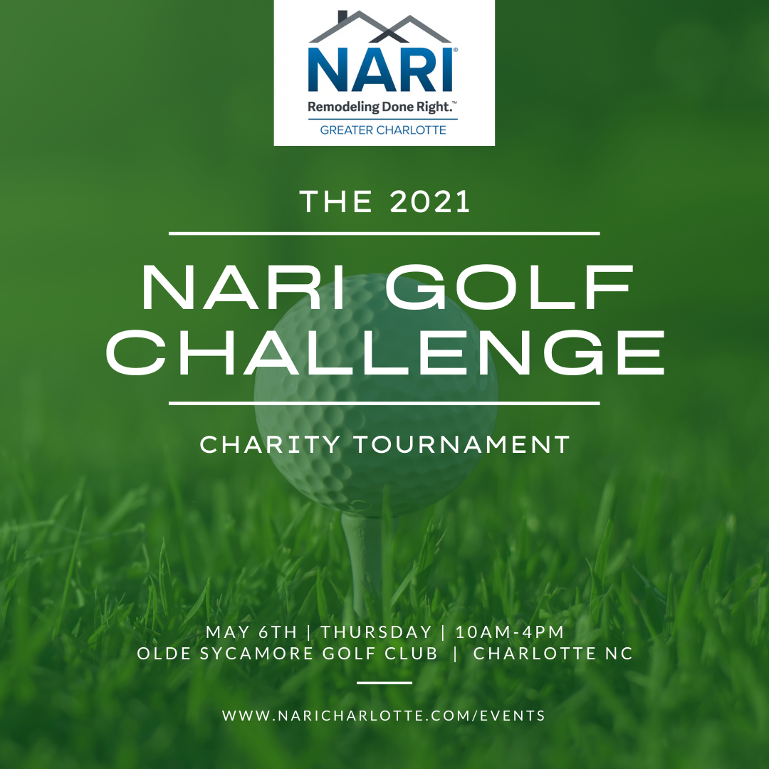 2021 NARI Golf Challenge Tournament