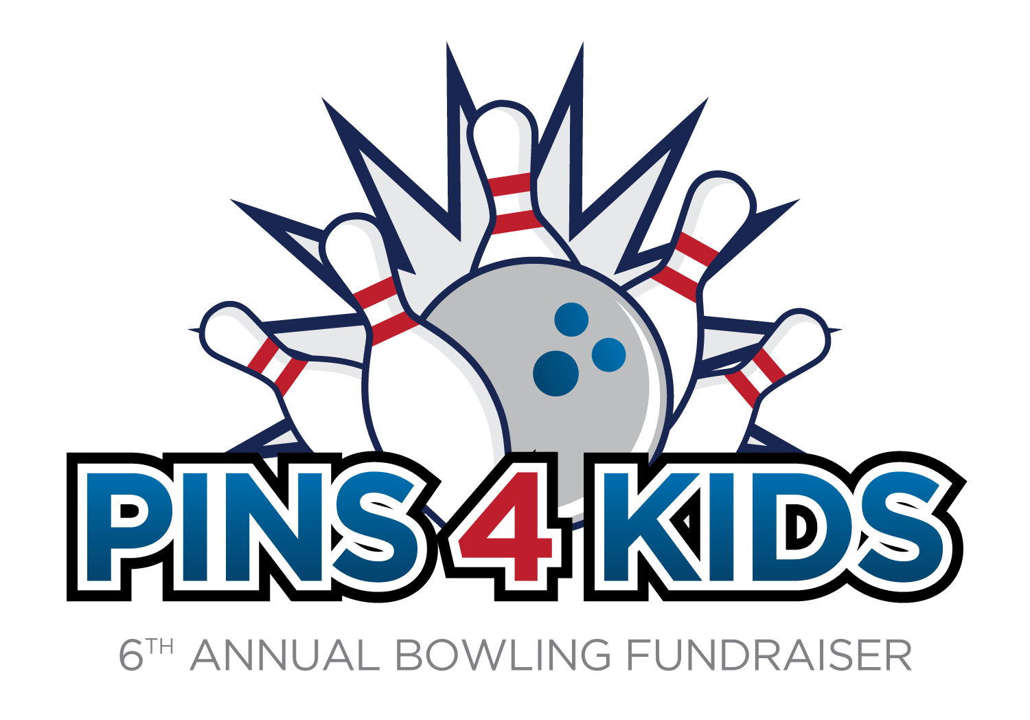 2020 Pins 4 Kids is Rescheduled to May 8th!