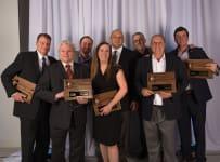 2017 CotY Awards Winners