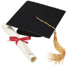Scholarship Applications are Available