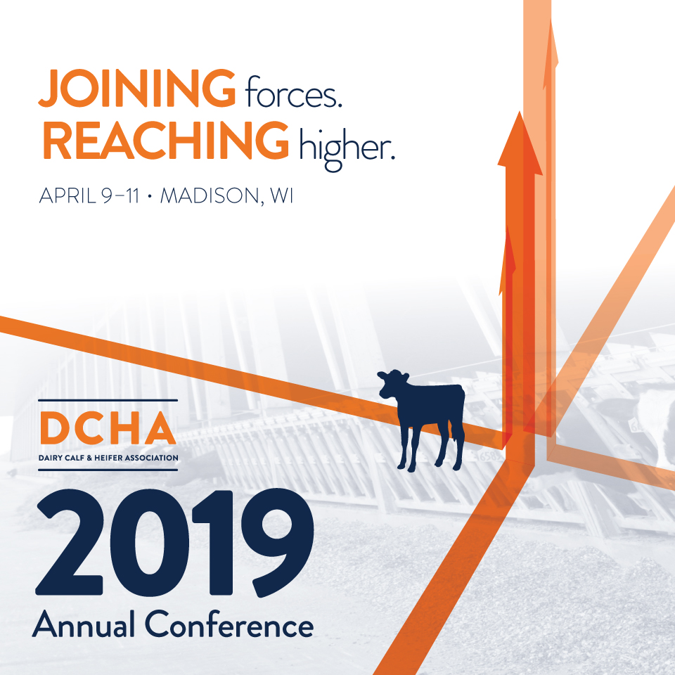 2019 Annual Conference: Joining forces. Reaching higher.