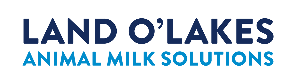 Land O'Lakes animal milk solutions milk replacer colostrum