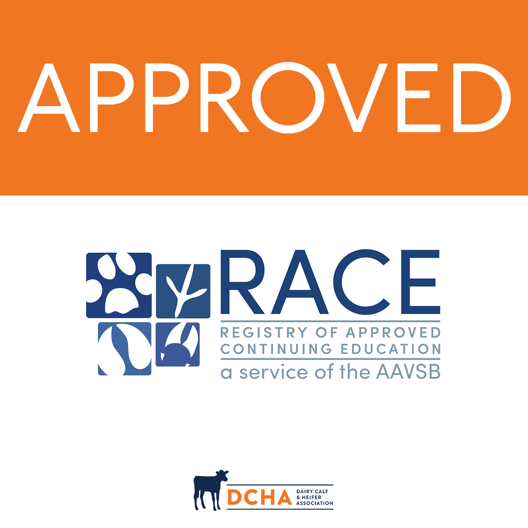 DCHA attains RACE-approved status