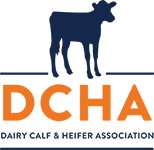 Dairy Calf & Heifer Association logo