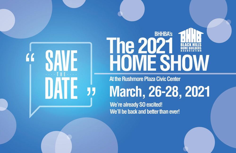 2021 Rapid City Home Show