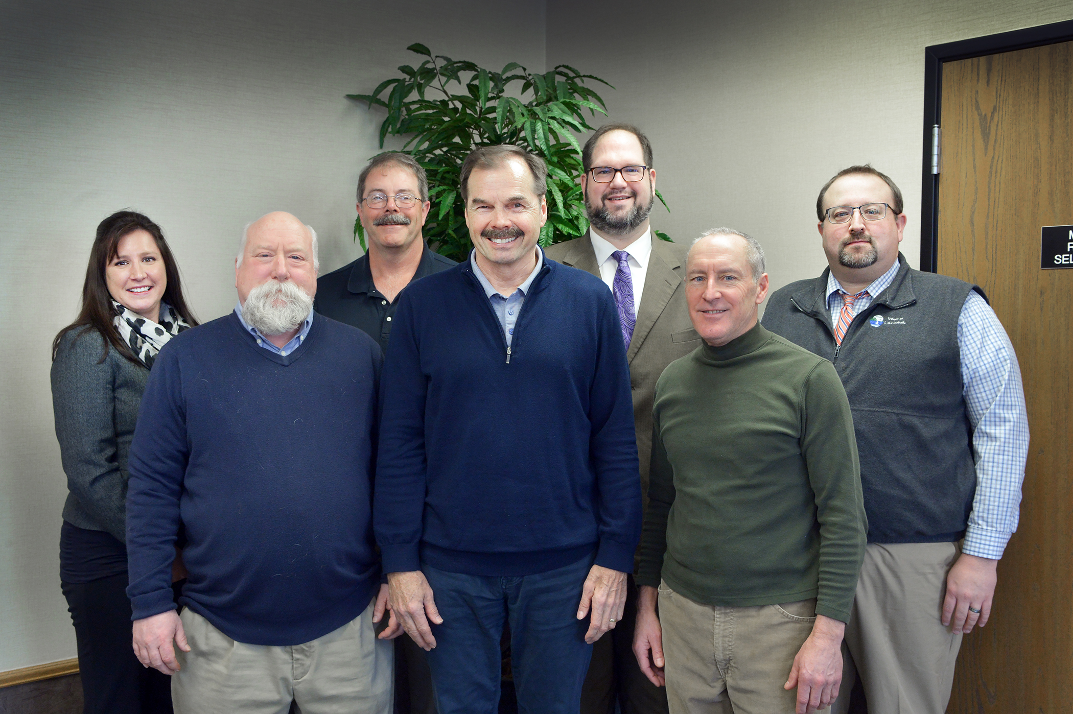 Board of Directors MiWB MI
