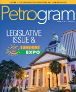 Petrogram