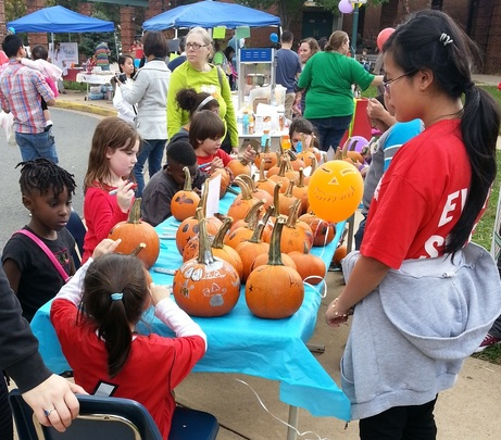 14th Annual Merrifield Fall Festival