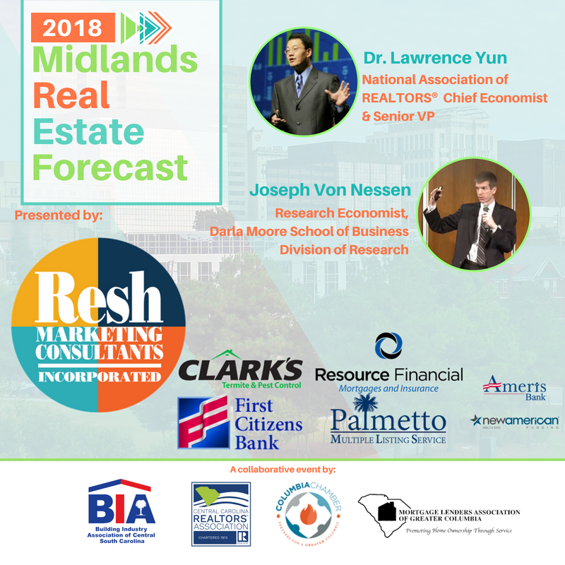 2018 Midlands Real Estate Forecast