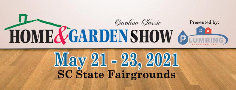 2021 Carolina Classic Home and Garden Show