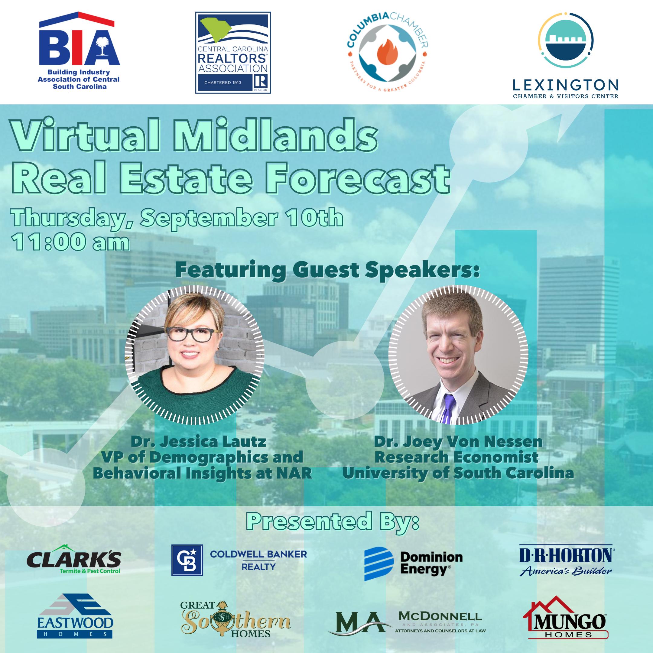 2020 Midlands Real Estate Forecast