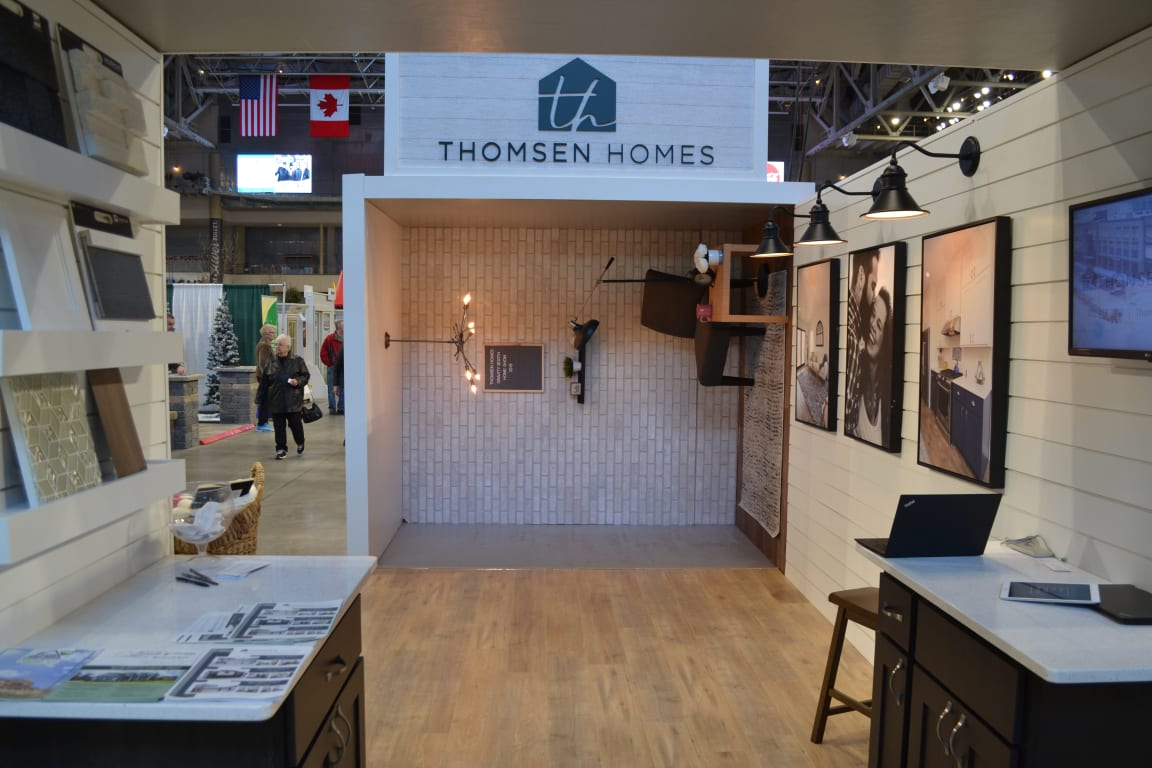 Home Garden Show Forx Builders Association Nd